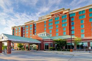 Hilton Garden Inn Ottawa Airport - Hotel - Ottawa