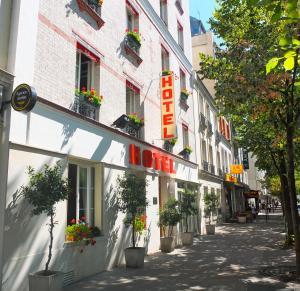 Arian Hôtel - Le Kremlin-Bicêtre
