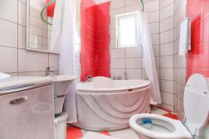 Apartments Villa Happy, Ferienwohnungen  Tivat - big - 14