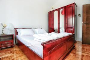 Apartments Villa Happy, Ferienwohnungen  Tivat - big - 11