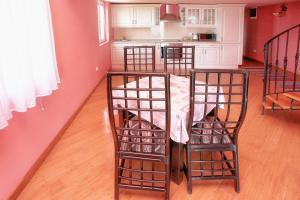 Apartments Villa Happy, Ferienwohnungen  Tivat - big - 16