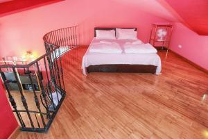 Apartments Villa Happy, Ferienwohnungen  Tivat - big - 3