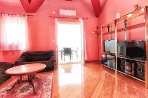 Apartments Villa Happy, Ferienwohnungen  Tivat - big - 10
