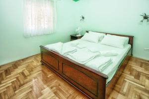 Apartments Villa Happy, Ferienwohnungen  Tivat - big - 12