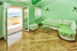Apartments Villa Happy, Ferienwohnungen  Tivat - big - 6