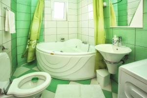 Apartments Villa Happy, Ferienwohnungen  Tivat - big - 15