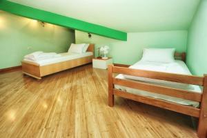 Apartments Villa Happy, Ferienwohnungen  Tivat - big - 13