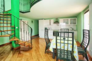 Apartments Villa Happy, Ferienwohnungen  Tivat - big - 8