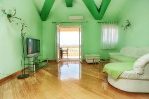 Apartments Villa Happy, Ferienwohnungen  Tivat - big - 9