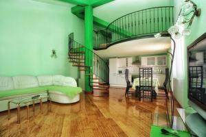Apartments Villa Happy, Ferienwohnungen  Tivat - big - 4