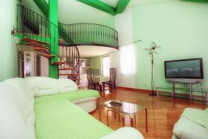 Apartments Villa Happy, Ferienwohnungen  Tivat - big - 5