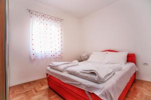 Apartments Villa Happy, Ferienwohnungen  Tivat - big - 24