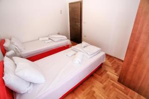 Apartments Villa Happy, Ferienwohnungen  Tivat - big - 25