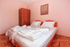 Apartments Villa Happy, Ferienwohnungen  Tivat - big - 28