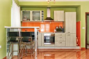 Apartments Villa Happy, Ferienwohnungen  Tivat - big - 31
