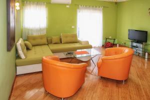Apartments Villa Happy, Ferienwohnungen  Tivat - big - 32