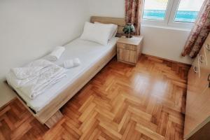 Apartments Villa Happy, Ferienwohnungen  Tivat - big - 34
