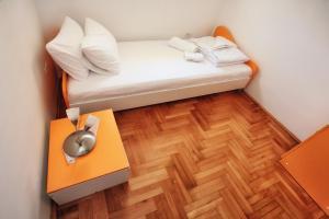 Apartments Villa Happy, Ferienwohnungen  Tivat - big - 35