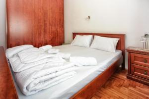 Apartments Villa Happy, Ferienwohnungen  Tivat - big - 36
