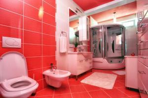 Apartments Villa Happy, Ferienwohnungen  Tivat - big - 30