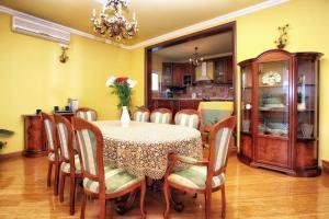 Apartments Villa Happy, Ferienwohnungen  Tivat - big - 39