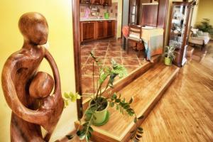 Apartments Villa Happy, Ferienwohnungen  Tivat - big - 40