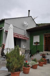 Casa Polín - Moldes