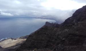 Que Encanto la Italiana, San Nicolás - Gran Canaria