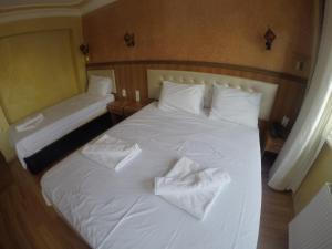 Arat Apartments, Апарт-отели  Стамбул - big - 136