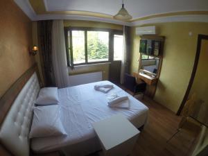 Arat Apartments, Апарт-отели  Стамбул - big - 142