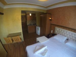 Arat Apartments, Апарт-отели  Стамбул - big - 143