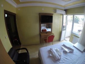 Arat Apartments, Апарт-отели  Стамбул - big - 155