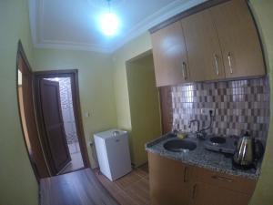 Arat Apartments, Апарт-отели  Стамбул - big - 111