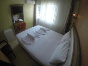 Arat Apartments, Aparthotely  Istanbul - big - 115