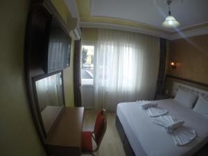 Arat Apartments, Апарт-отели  Стамбул - big - 118