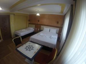 Arat Apartments, Aparthotely  Istanbul - big - 122