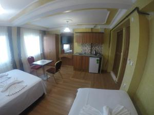 Arat Apartments, Апарт-отели  Стамбул - big - 124