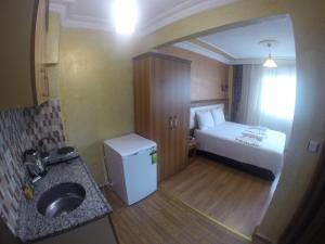 Arat Apartments, Апарт-отели  Стамбул - big - 126