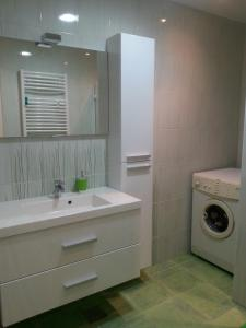 Apartments Mas