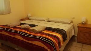 Mango y Papaya, Apartmány  Playa del Carmen - big - 39