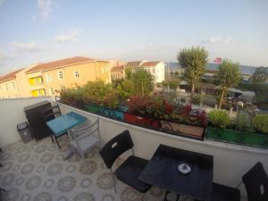Arat Apartments, Aparthotely  Istanbul - big - 106