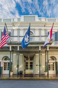 Bourbon Orleans Hotel (33 of 53)