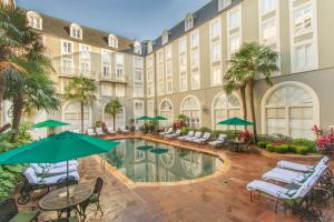 Bourbon Orleans Hotel (2 of 53)