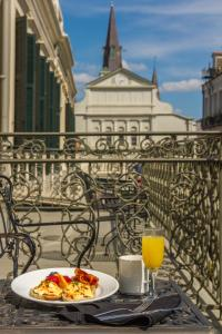 Bourbon Orleans Hotel (34 of 53)