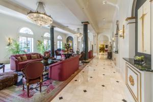 Bourbon Orleans Hotel (38 of 53)