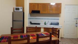 Mango y Papaya, Apartmány  Playa del Carmen - big - 35