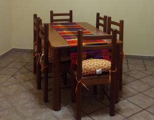 Mango y Papaya, Apartments  Playa del Carmen - big - 118