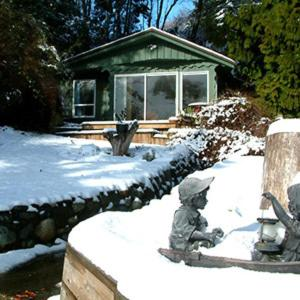 Orca View Cottage Shirley Bc Booking Deals Photos Reviews
