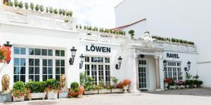 Löwen Hotel - Im Teller