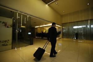 Sequoia Hotel, Hotel  Manila - big - 28
